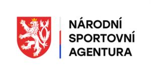 Národní sportovní agentura logo